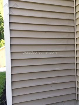 Alside Window Charter Oak Siding Service