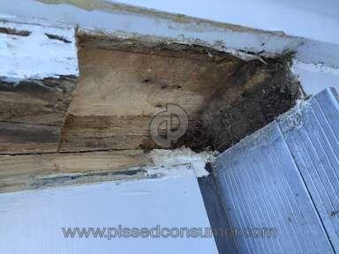 Richmond American Homes Door Installation review 152910
