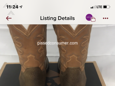 Poshmark Auctions and Marketplaces review 512009
