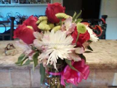 Avasflowers Thank You Bouquet review 159324