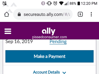 Ally Financial Auto Loan review 436362