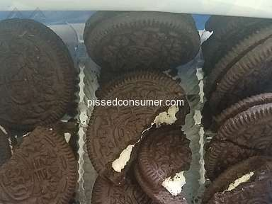 Oreo Cookies review 290552