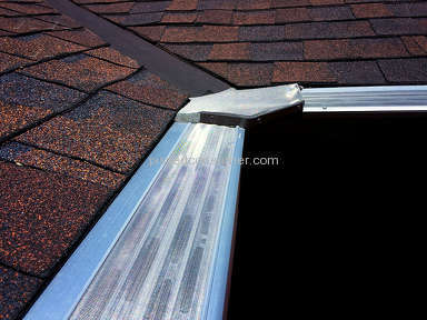 Gutter Dome - Review in Household Services category from Fitchburg, Wisconsin