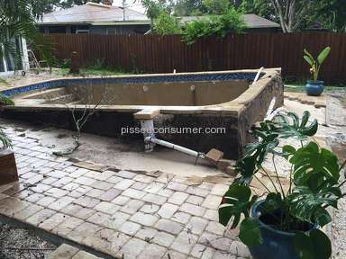 Independent Pool Swimming Pool Installation review 160224