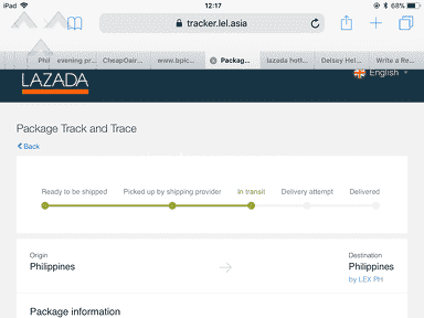 Lazada Philippines Auctions and Marketplaces review 356120