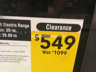 Lowes Supermarkets and Malls review 334482