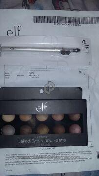 Elf Cosmetics Eyeshadow