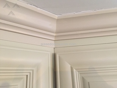 Cabinets To Go - BAD Color matching on Victoria Ivory