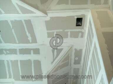 Grand Homes Grand Alexandria House Construction review 132325