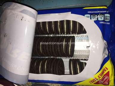 Oreo Cookies review 225532