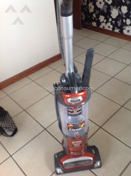 Shark Nv484 Vacuum Cleaner