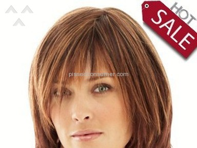 Yourswigs Human Hair Wig review 230866