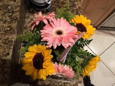 Flower Delivery Express Delivery Service review 61073