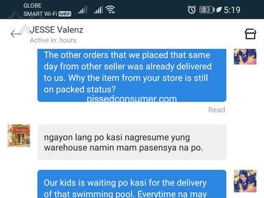 Lazada Philippines Auctions and Marketplaces review 954017
