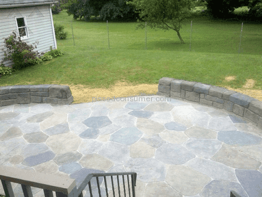 Stonemakers Landscaping and Gardening review 66297