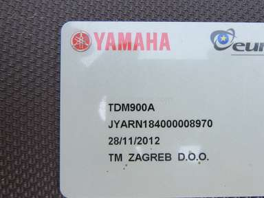 Yamaha Motor Auto review 145538