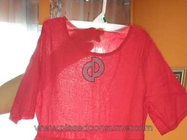 Fashionmia Dress review 294054