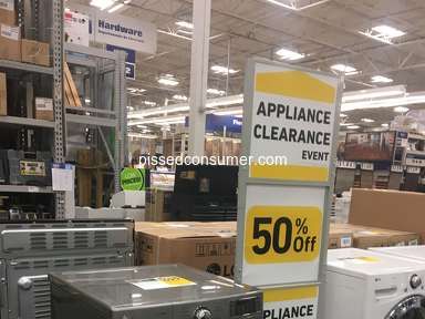 Lowes Supermarkets and Malls review 334480