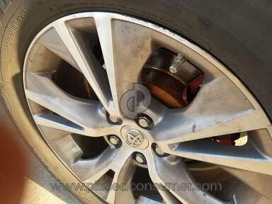 Rockauto Brake Rotors review 323798