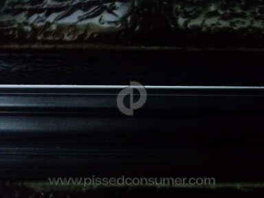 Lowes Frigidaire Ffhs2311lb Refrigerator review 222724