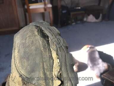Herman Survivors - Poor *** boot