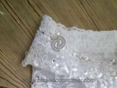 Dhgate Wedding Dress review 450423