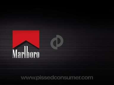 Marlboro Rewards Program review 692015