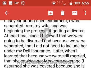 Dell EMC Health Insurance review 262088