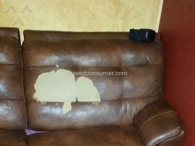 Buyer beware!!! Hudsons Furniture will lie to you and rip you off!!