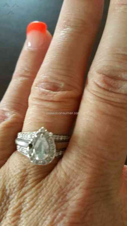 Helzberg Diamonds Ring Review 73169