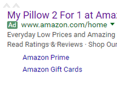 Mypillow - False advertising