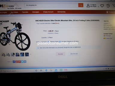 DHgate Shipping Service review 620945
