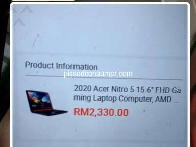 Lazada Malaysia Auctions and Marketplaces review 565511
