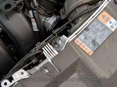 Budget Rent A Car Ford Car Rental review 393088