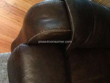 Southern Motion Furniture Recliner review 162642