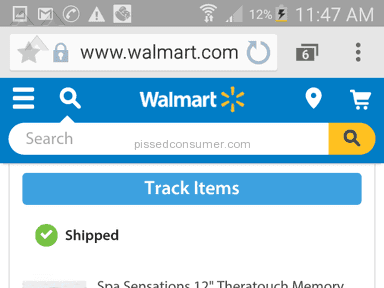 Walmart Supermarkets and Malls review 100869