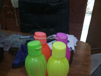Pepperfry Tupperware Bottle review 231612