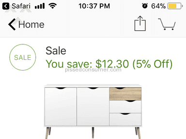 Wayfair   Too Expensive Wayfair   Too Expensive ...