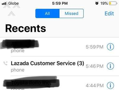 Lazada Philippines Shipping Service review 352160