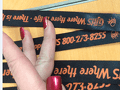24 Hour Wristbands - Teen suicide lanyards not as promised