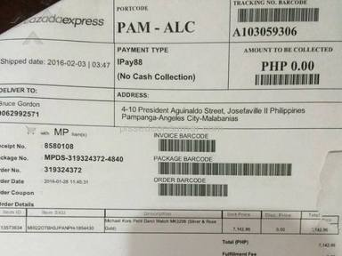 Lazada Philippines Auctions and Marketplaces review 113241