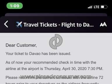 Asap Tickets Flight Booking review 808060