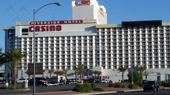 Riverside Resort And Casino Hotel Facility