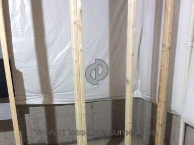 Ryan Homes Bathroom Building Service review 179366