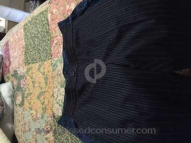 Poshmark Pants review 160770