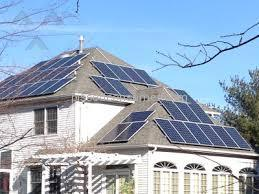 Suntime Energy Solar Panel Installation