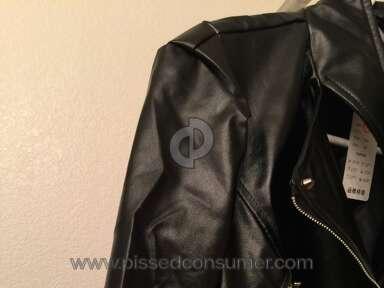 Fashionmia Jacket review 108697