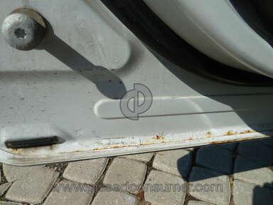 Ziebart Car Repair review 337806