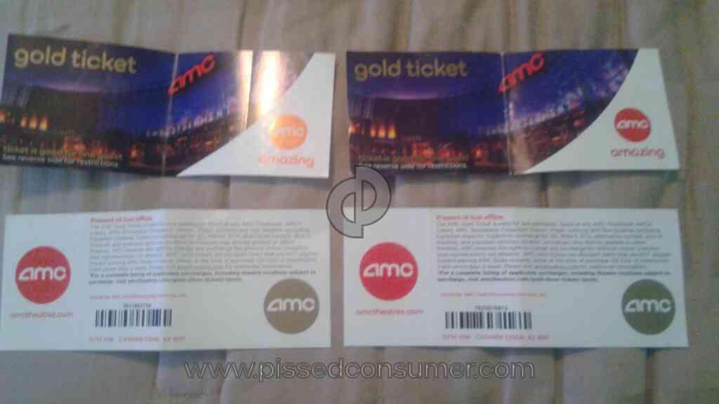 Amc Theatres Entertainment Review 217988