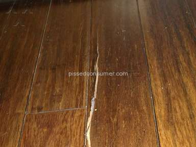 Lumber Liquidators Bamboo Flooring Review 215718